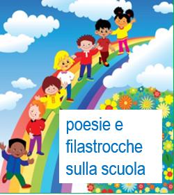 Poesie Inizio Scuola Fantasiawebit
