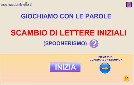 On Line Esercizi Di Lettura Sillabe E Parole Studiare Facile